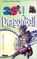 "Afficher ""Dragon Ball - ancienne édition n° 35 L'adieu de Sangoku"""