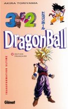 """Afficher """"Dragon Ball - ancienne édition n° 32 Transformation ultime"""""""
