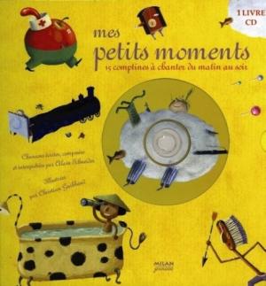 "Afficher ""Mes petits moments"""