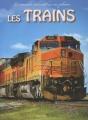 vignette de 'Les trains'