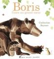 """Afficher """"Boris, l'ours au grand coeur"""""""