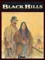 """Afficher """"Black Hills 1890 n° 03 La grande blessure"""""""