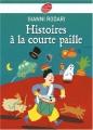 """Afficher """"Histoires à la courte paille"""""""