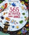 """Afficher """"365 activités pour l'année"""""""