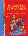 """Afficher """"grand livre des copains (Le)"""""""