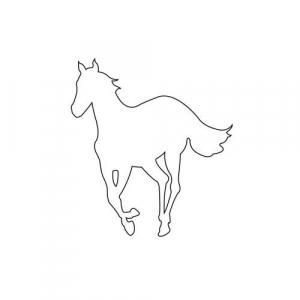 vignette de 'White pony (Deftones)'