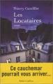 vignette de 'Les locataires (Gandillot, Thierry)'
