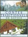 """Afficher """"Contes traditionnels de Savoie"""""""