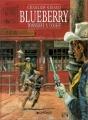 """Afficher """"Blueberry n° 02<br /> Tonnerre à l'ouest"""""""