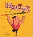 "Afficher ""Hector, l'homme extraordinairement fort"""