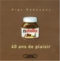 vignette de 'Nutella (Gigi Padovani)'