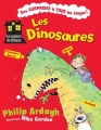 """Afficher """"La maison de Simon n° 1<br /> Les dinosaures"""""""