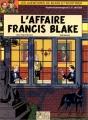 """Afficher """"Les Aventures de Blake et Mortimer n° 13 L'Affaire Francis Blake"""""""