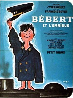 """Afficher """"Bébert et l'omnibus"""""""
