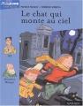"""Afficher """"Le Chat qui monte au ciel"""""""