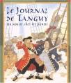"""Afficher """"Le journal de Tanguy"""""""