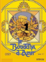 """Afficher """"Le Bouddha d'Azur n° 2<br /> Le Bouddha d'Azur."""""""
