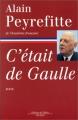 """Afficher """"C'était de Gaulle. n° 03 C'était de Gaulle"""""""