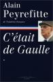 """Afficher """"C'était de Gaulle. n° 01 C'était de Gaulle"""""""