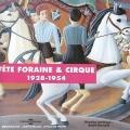 """Afficher """"Fête foraine et cirque 1928-1954"""""""