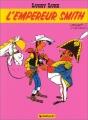 "Afficher ""Lucky Luke n° 13<br /> L'Empereur Smith"""