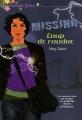 """Afficher """"Missing n° 1 Coup de foudre"""""""
