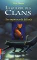 vignette de 'guerre des clans (La) n° 3<br /> mystères de la forêt (Les) (Erin Hunter)'