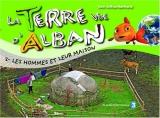 """Afficher """"Terre vue d'Alban (La) n° 2 Les Hommes et leurs maisons"""""""