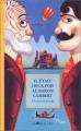 """Afficher """"Il était deux fois le baron Lambert ou Les mystères de l'île Saint-Jules"""""""
