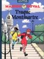 """Afficher """"Marion Duval n° 11 Traque à Montmartre"""""""