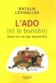 """Afficher """"L'ado (et le bonobo)"""""""