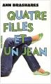 """Afficher """"Quatre filles et un jean n° 01"""""""