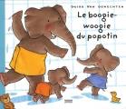 """Afficher """"boogie-woogie du popotin (Le)"""""""