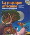 """Afficher """"La musique africaine"""""""