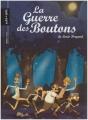 "Afficher ""La Guerre des boutons n° 02<br /> La forteresse"""