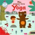"""Afficher """"Mon premier livre de yoga"""""""