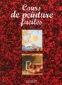 """Afficher """"Cours de peinture faciles"""""""