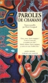 "Afficher ""Paroles de chamans"""