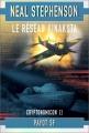 """Afficher """"Cryptonomicon n° 2 Réseau Kinakuta (Le)"""""""