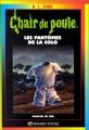 """Afficher """"Chair de poule n° 32 Les fantômes de la colo"""""""