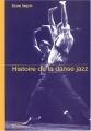 """Afficher """"Histoire de la danse jazz"""""""