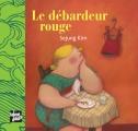 """Afficher """"Le Débardeur rouge"""""""