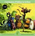 """Afficher """"L'Orchestre d'Odilon le grillon"""""""