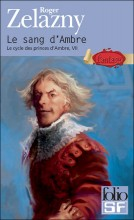"""Afficher """"Cycle des princes d'Ambre (Le) n° 07 Sang d'Ambre (Le)"""""""