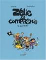 """Afficher """"Zélie et Compagnie n° 3 (2ème série) En avant toute !"""""""