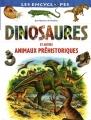 """Afficher """"Dinosaures et autres animaux préhistoriques"""""""