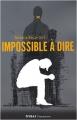 vignette de 'Impossible à dire (Patricia Reilly Giff)'