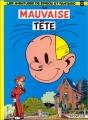 """Afficher """"Spirou et Fantasio n° 8 La Mauvaise tête"""""""