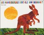"""Afficher """"kangourous ont-ils une maman ? (Les)"""""""