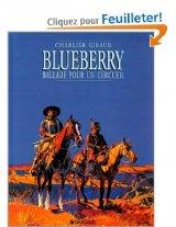 """Afficher """"Blueberry n° 15<br /> Ballade pour un cercueil"""""""